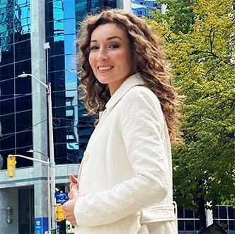 Liliya Ishkaeva Avatar
