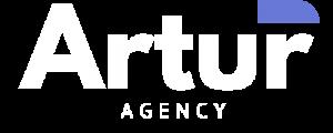 Artur Web Agency Logo 500x200 WW